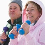 iStock_000012974608_Small older couple weights