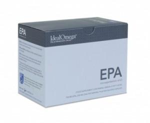 EPA omega oil